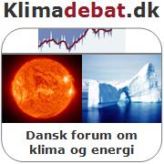 Klimadebat - Dansk forum om klima og energi